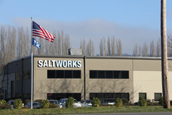 SaltWorks Inc., Woodinville, WA headquarters