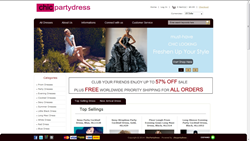 ChicPartyDress
