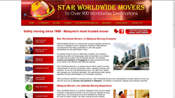 Star Worldwide Movers