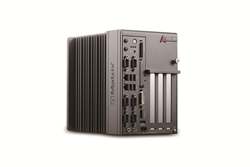 ADLINK's MXC-2300 Fanless, Expandable Computer
