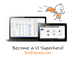 DevExpress Universal v14.1