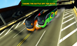 Soccer Team Bus Battle - WC 2014 Out Now On Mobile