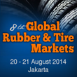 Jakarta to Host Major Rubber, Tire & Auto Companies at 8th Global Rubber & Tire Markets Conference