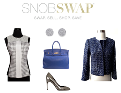 snob swap consignment