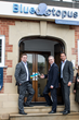 Yorkshire Online Recruitment Company open new 'Octo house' head office.