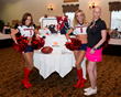 Texans Cheerleaders and Founder Jamie Gilmore