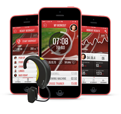 Lumafit Device and App