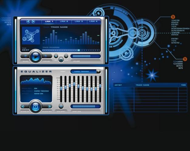 Free micromax w900 winamp skin pack #1 pocketmusic mp3 player.