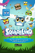 Mobile Entertainment Startup Launches Engaging Puzzler Game Squareland