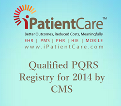 Qualified PQRS Registry for 2014