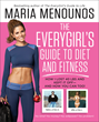 PlayCore Congratulates Maria Menounos On New Fitness Book