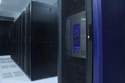 TeraNimbus in Datacenter