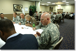 veteran career transition preparation and planning