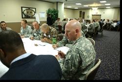 veteran career transition preparation and planning