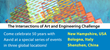 Aavid Announces Global Art and Engineering Challenge with $40,000 in Cash Awards