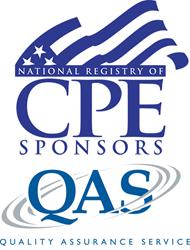 CPE Link QAS