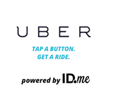 ID.me and Uber Announce Partnership