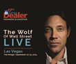 Vegas Is Going to the Wolf, Jordan Belfort