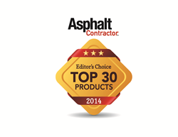 Asphalt Contractor Top 30 Products