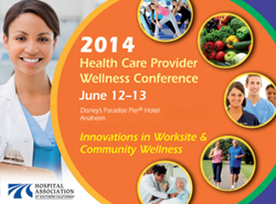 2014 HASC Health Care Provider Wellness Conference