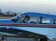 American Teenager in Daring Attempt to Become the Youngest Ever Pilot...
