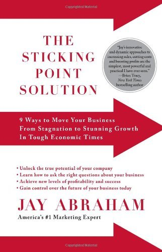 jay abraham getting everything you can pdf