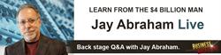 Jay Abraham, Business Rockstars ,Google Hangout, Ken Rutkowski