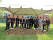 KVC Health Systems Breaks Ground on New Research Institute