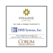DRB Systems and Prairie Capital