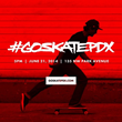 IDL Worldwide's Gallery 135 Partners with Skate Portland for Go Skateboarding Day