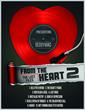 "Coast 2 Coast Mixtapes Presents the ""From The Heart II: The L.O.S.T. Files"" Mixtape by SeddyMac"