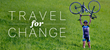DuVine Travel for Change Inspiring Philanthropic Promotion
