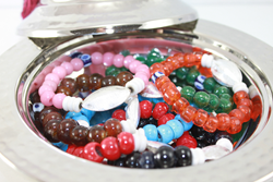 SariBlue® Lokum Collection