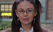 SariBlue® Sparkle & Oxblood Earrings Pretty Little Liars