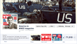 AMERICA IN WWII's Facebook page is sporting a D-Day-related banner in preparation for the 70th anniversary. AMERICA IN WWII