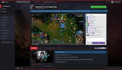 Xfire Tournament Platform
