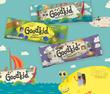 Goodkid Bars Cartons