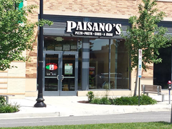 Paisano's Pizza Arlington, VA Store Front Photo
