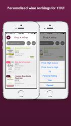 The Wine4.Me App
