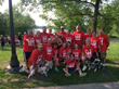 2014 Cure HHT Team - St. Paul