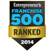 Enviro-Master is a Franchise 500 recipient and Top Franchise of 2014