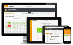 StayNTouch Hotel Software Solutions