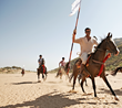 Relief Riders International Pioneers Horseback Humanitarianism