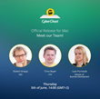 CyberGhost's Team