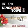The Penthouse Club & Restaurant San Francisco to Participate in...