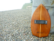 Handplane from California Surfcraft