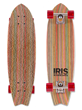 Recycled skateboards from Iris Skateboards