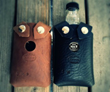 Leather Whiskey Holsters