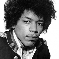 Jimi Hendrix Estate fighting for Asset protection of intellectual property