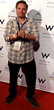 DJ Orion At International Music Summit @ W Hotel | Hollywood